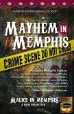 Mayhem in Memphis (eBook, ePUB)
