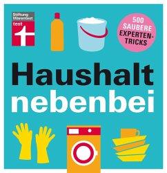 Haushalt nebenbei (eBook, ePUB) - Eigner, Christian