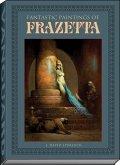 Fantastic Paintings of Frazetta