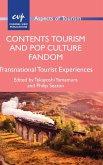 Contents Tourism and Pop Culture Fandom: Transnational Tourist Experiences