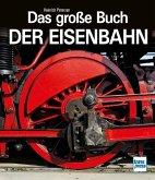 Das große Buch der Eisenbahn (Mängelexemplar)