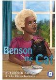 Benson the Cat