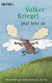 Olaf hebt ab (eBook, ePUB)