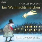 Ein Weihnachtsmärchen (eBook, ePUB)