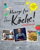 Manege frei für kleine Köche! (eBook, ePUB)