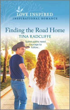 Finding the Road Home (eBook, ePUB) - Radcliffe, Tina
