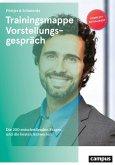Trainingsmappe Vorstellungsgespräch (eBook, PDF)