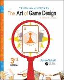 The Art of Game Design (eBook, ePUB)