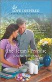 The Texan's Promise (eBook, ePUB)