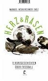 Herz & Rasen (eBook, ePUB)