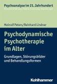 Psychodynamische Psychotherapie im Alter (eBook, PDF)