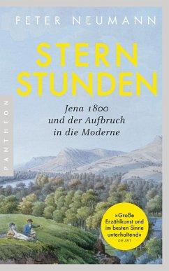 Sternstunden (eBook, ePUB) - Neumann, Peter