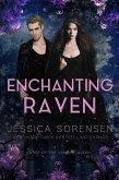 Lies & Enchanted Fangs (Mystic Willow Bay Vampires Series, #2) (eBook, ePUB)