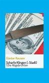 Scharfe Klingen (-Stadt) (eBook, ePUB)