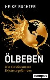 Ölbeben (eBook, PDF)