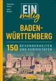 Einmalig Baden-Württemberg (Mängelexemplar)