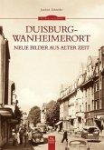 Duisburg-Wanheimerort (Mängelexemplar)