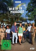 Death In Paradise-Staffel 8
