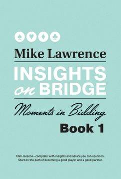Insights on Bridge (eBook, ePUB) - Lawrence, Mike