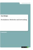 Deeskalation. Methoden und Anwendung