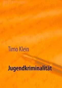 Jugendkriminalität - Klein, Timo