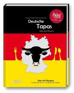 Deutsche Tapas - Wassmer, Manuel;Scheidel, Verena