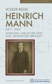 Heinrich Mann (1871-1950)