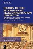 History of the International Telecommunication Union