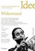 Zeitschrift für Ideengeschichte Heft XIII/3 Herbst 2019 (eBook, PDF)