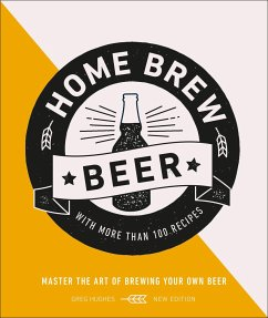 Home Brew Beer - Hughes, Greg