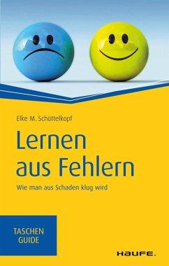 Lernen aus Fehlern (eBook, PDF) - Schüttelkopf, Elke M.