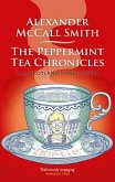 The Peppermint Tea Chronicles (eBook, ePUB)