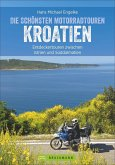 Motorradtouren Kroatien (Mängelexemplar)