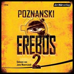 Erebos Bd.2 (MP3-Download) - Poznanski, Ursula