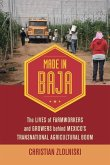 Made in Baja (eBook, ePUB)