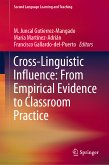Cross-Linguistic Influence: From Empirical Evidence to Classroom Practice (eBook, PDF)