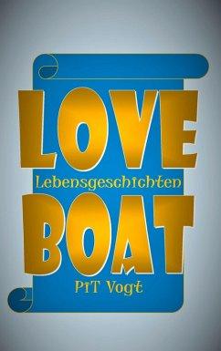Loveboat (eBook, ePUB)