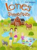 Lones Sommerferien (eBook, ePUB)