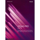 Vegas Pro 17 Suite (Download für Windows)