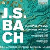 Bach,J.S.:Matthäus-Passion,Johannes Passion