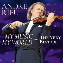 My Music-My World: The Very Best Of - Rieu,Andre