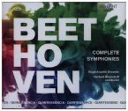 Beethoven:Complete Symphonies (Quintessence)