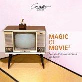 Magic Of Movie 2 (Live-Aufnahme)