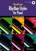 Rhythm-Styles for Piano