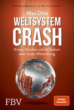 Weltsystemcrash - Otte, Max