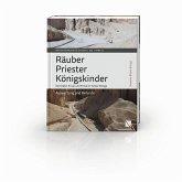 Räuber - Priester - Königskinder. Die Gräber KV 40 und KV 64 im Tal der Könige.