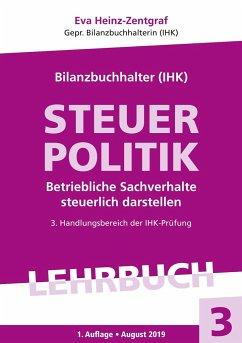 Steuerpoltik - Heinz-Zentgraf, Eva