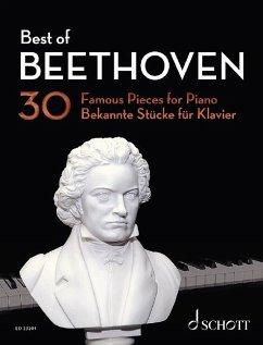 Best of Beethoven, Klavier - Best of Beethoven, Klavier