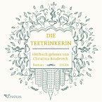 Die Teetrinkerin, 10 Audio-CD