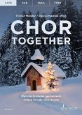 Chor together, gemischter Chor (SATB) a cappella